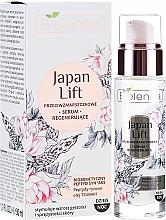 Voňavky, Parfémy, kozmetika Regeneračné sérum proti vráskam - Bielenda Japan Lift Serum