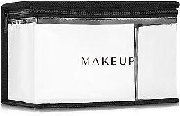 """Voňavky, Parfémy, kozmetika Silikónová kozmetická taška """"Allvisible"""" 20x13x14 cm - MakeUp"""