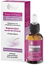 Voňavky, Parfémy, kozmetika Regeneračné sérum na tvár - Ava Laboratorium Rosacea Repair Serum
