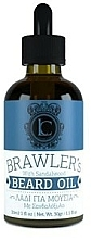 Voňavky, Parfémy, kozmetika Olej na bradu - Lavish Hair Care Brawler's Beard Oil With Sandalwood