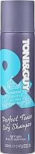 Voňavky, Parfémy, kozmetika Suchý šampón na vlasy - Toni & Guy Classic Dry Shampoo Perfect Tease