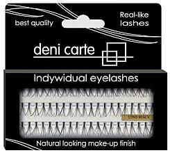 Voňavky, Parfémy, kozmetika Umelé mihalnice - Deni Carte Fake Eyelashes 7001-L