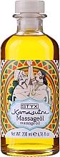 Voňavky, Parfémy, kozmetika Masážny olej Kámasútra - Styx Naturcosmetic Karmasutra Massage oil