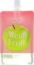 Voňavky, Parfémy, kozmetika Výživný gél - Skin79 Real Fruit Soothing Gel Green Apple
