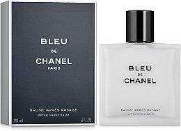Voňavky, Parfémy, kozmetika Chanel Bleu de Chanel - Balzam po holení