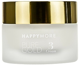Voňavky, Parfémy, kozmetika Krém na tvár - Happymore Pure Gold Cream 3