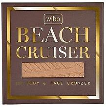 Voňavky, Parfémy, kozmetika Bronzer na tvár a telo - Wibo Beach Cruiser Body&Face Bronzer