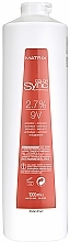 Voňavky, Parfémy, kozmetika Aktivátor - Matrix Color Sync Activator 2,7%