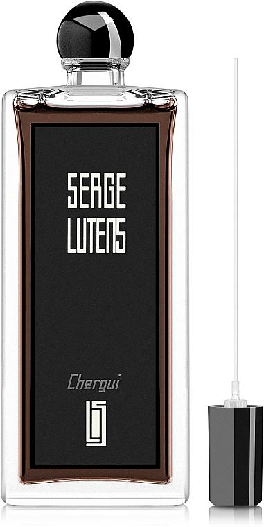 Serge Lutens Chergui - Parfumovaná voda — Obrázky N1