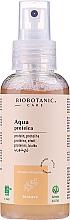 Voňavky, Parfémy, kozmetika Pšeničný proteínový balzam na vlasy - BioBotanic BioCare Aqua Wheat Protein