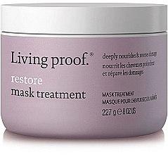Voňavky, Parfémy, kozmetika Maska na vlasy - Living Proof Restore Mask Treatment