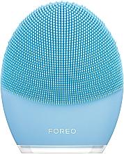 Voňavky, Parfémy, kozmetika Kefka na čistenie a komplexnú masáž tváre - Foreo Luna 3 for for Combination Skin