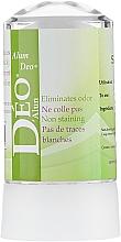 Voňavky, Parfémy, kozmetika Dezodorant - Saryane Alum Deo