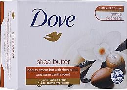 """Voňavky, Parfémy, kozmetika Krémové mydlo """"Objatia nežnosti"""" - Dove"""