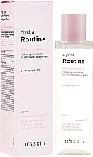Voňavky, Parfémy, kozmetika Hydratačné tonikum na tvár - It's Skin Hydra Routine Wakening Toner
