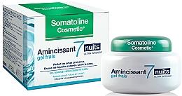 Voňavky, Parfémy, kozmetika Ultra intenzívny zoštíhľujúci gél - Somatoline Cosmetic Amincissant Gel Fresh 7 Nights Ultra Intensif