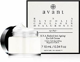 Voňavky, Parfémy, kozmetika Liftingový krém na oči - Avant R.N.A. Radical Anti-Ageing Eye Lift Cream