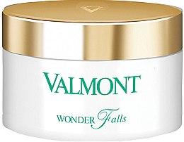 Voňavky, Parfémy, kozmetika Odličovací krém - Valmont Wonder Falls