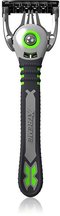 Sada jednorazových holiacich strojčekov - Wilkinson Sword Xtreme 3 UltraFlex — Obrázky N2