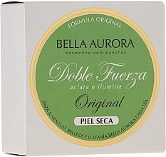 Voňavky, Parfémy, kozmetika Rozjasňujúci krém na tvár - Bella Aurora Antispot & Whitening Cream