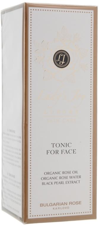 Pleťové tonikum - Bulgarian Rose Lady's Joy Luxury Tonic For Face