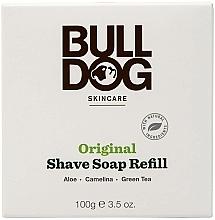 Voňavky, Parfémy, kozmetika Mydlo na holenie  - Bulldog Skincare Original Shave Soap Refill (náhradná náplň)