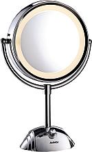 Voňavky, Parfémy, kozmetika Kozmetické zrkadlo s podsvietením 8438E - BaByliss