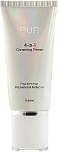 Voňavky, Parfémy, kozmetika Primer na tvár - Pur 4-In-1 Correcting Primer Prep & Perfect