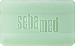 Voňavky, Parfémy, kozmetika Mydlo - Sebamed Sensitive Skin Cleansing Bar