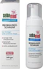 Voňavky, Parfémy, kozmetika Čistiaca pena - Sebamed Clear Face Cleansing Foam