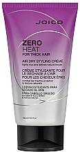 Voňavky, Parfémy, kozmetika Stylingový krém na husté vlasy (bez sušenia) - Joico Zero Heat Air Dry Creme For Thick Hair