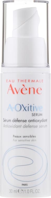 Sérum na tvár - Avene A-Oxitive Antioxidant Defense Serum Sensitive Skins — Obrázky N2