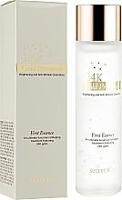 Voňavky, Parfémy, kozmetika Hydratačná esencia so zlatými komponentmi - Secret Key 24K Gold Premium First Essence