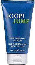 Voňavky, Parfémy, kozmetika Joop! Jump - Sprchový gél