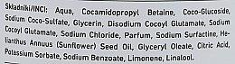 Pena do kúpeľa obnovujúca - Only Bio Fitosterol — Obrázky N3