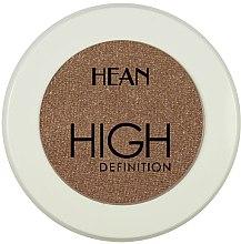 Voňavky, Parfémy, kozmetika Mono očné tiene - Hean Eye Shadow Mono High Definition (náhradná jednotka)