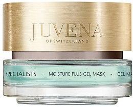 Voňavky, Parfémy, kozmetika Intenzívna hydratačná gélová maska - Juvena Moisture Plus Gel Mask