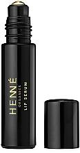 Voňavky, Parfémy, kozmetika Sérum na pery - Henne Organics Lip Serum