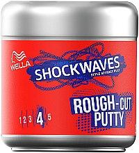 Voňavky, Parfémy, kozmetika Pasta na vlasy - Wella Shockwaves Rough-Cut Putty