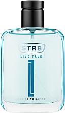 Voňavky, Parfémy, kozmetika STR8 Live True - Toaletná voda