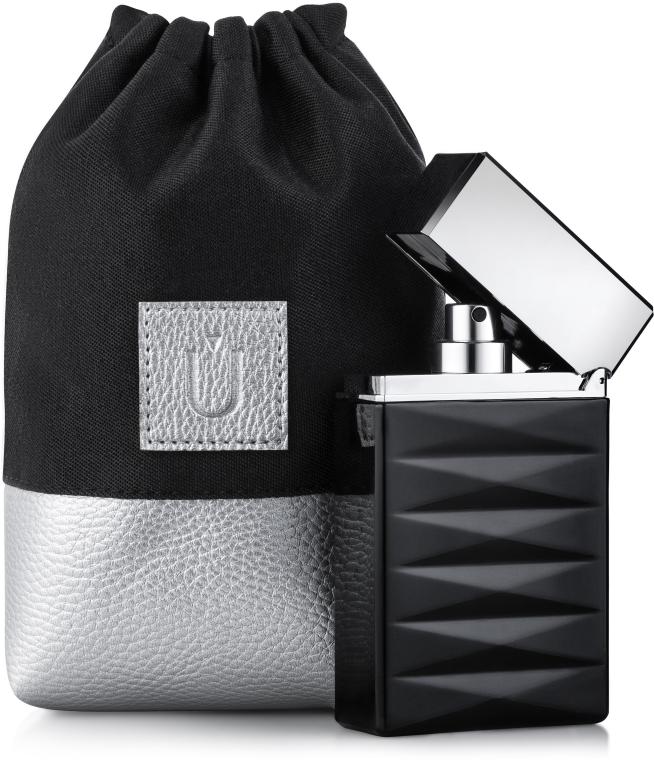 """Drarčekové vrecko na parfumy, čierne """"Perfume Dress"""" - MakeUp"""