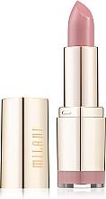 Voňavky, Parfémy, kozmetika Matný rúž - Milani Color Statement Moisture Matte Lipstick