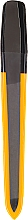 Voňavky, Parfémy, kozmetika Kovový pilník na nechty 9763, 16 cm - Donegal