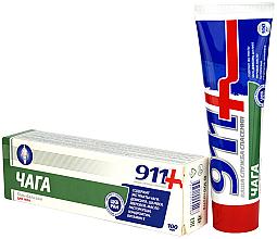 Voňavky, Parfémy, kozmetika Gélový balzam na telo Čaga - 911