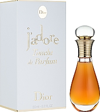 Voňavky, Parfémy, kozmetika Dior J'adore Touche de Parfum - Parfumovaná voda