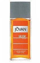 Voňavky, Parfémy, kozmetika Jovan Musk For Men - Dezodorant