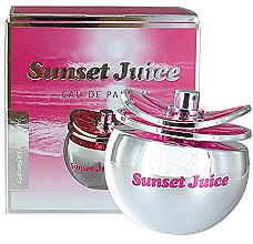 Voňavky, Parfémy, kozmetika Georges Mezotti Sunset Juice - Parfumovaná voda
