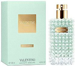 Voňavky, Parfémy, kozmetika Valentino Valentino Donna Rosa Verde - Toaletná voda