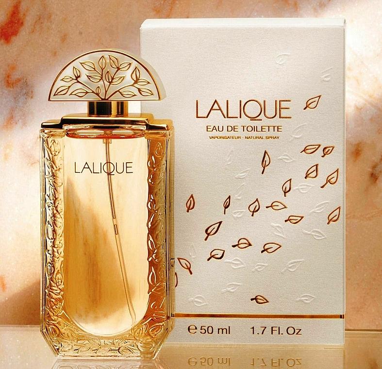 Lalique Eau de Toilette - Toaletná voda — Obrázky N3