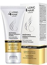 Voňavky, Parfémy, kozmetika Spevňujúci kondicionér na vypadávanie vlasov - Long4Lashes Anti-Hair Loss Strengthening Conditioner